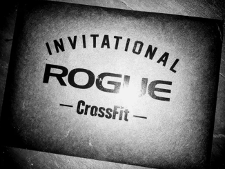 2019 Rogue Invitational - includes an open online qualifier so that everyone can try and compete.