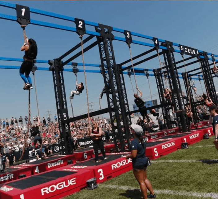 2020 Rogue Invitational Watch Evens Online Streaming