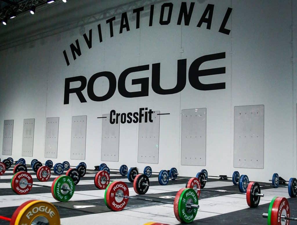 Rogue 2020 Invitational Watch Online June 2020