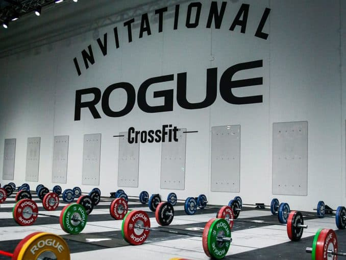Rogue 2020 Invitational Watch Online June 2020