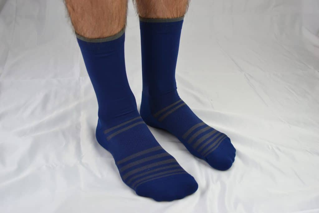 All-Day Performance Dress Sock