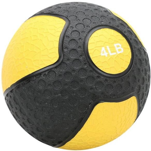 American Barbell Medicine Ball 4lb quarter