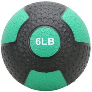 American Barbell Medicine Ball 6lb