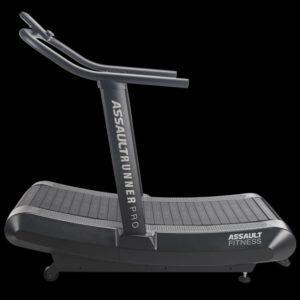 Asssault Fitness AssaultRunner Pro side view left