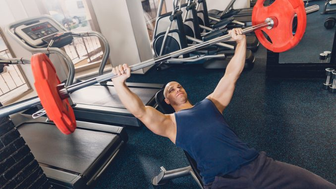 You need a good workout bench or weight bench for exercises like the bench press - one of the best upper body strength building exercises.
