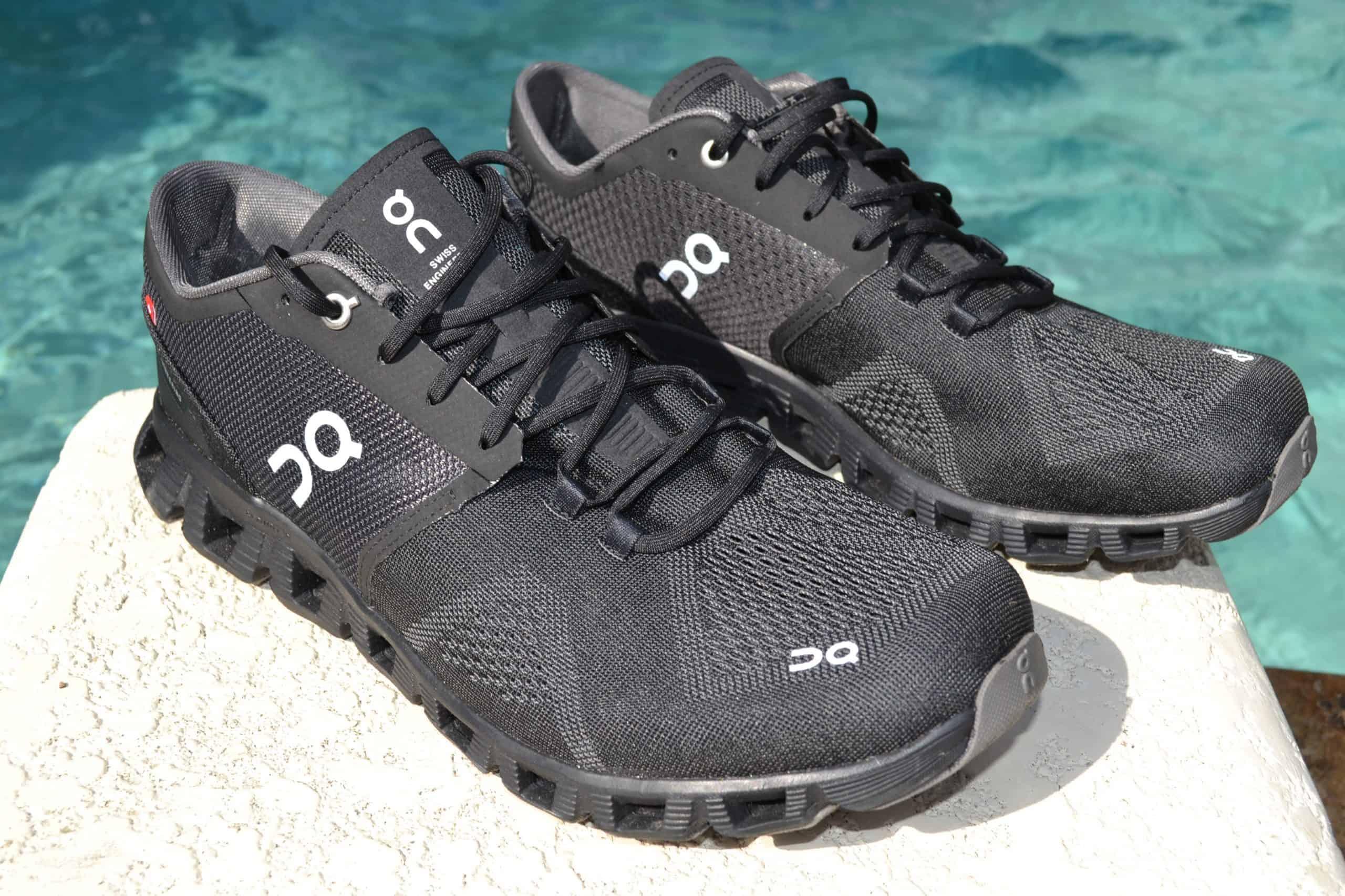 On Running Cloud X Training Shoe Review