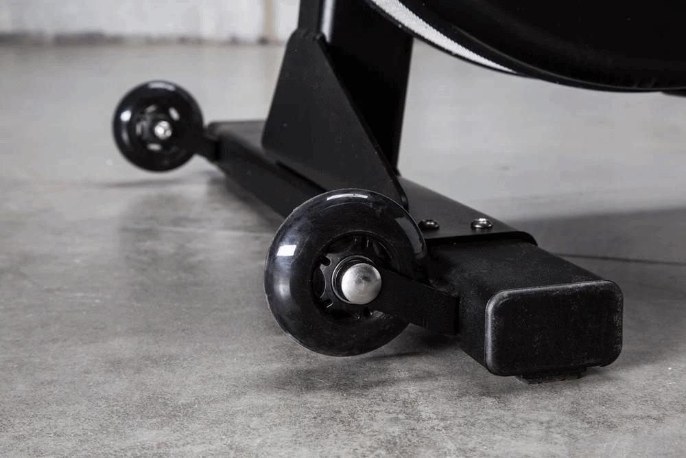 BikeErg Wheels