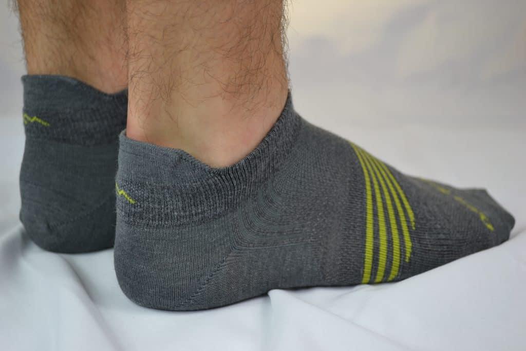 Darn Tough Athletic No Show Tab Lightweight Sock