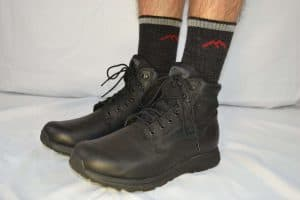 Darn Tough Boot Sock for Rucking