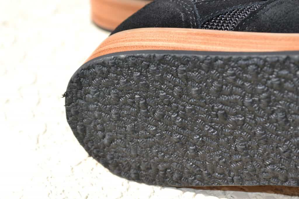 Rogue Dowin Classic Lifter - Outsole closeup