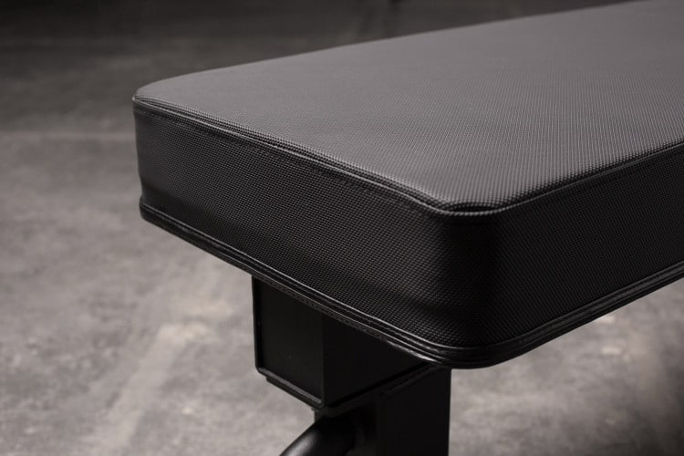 FB-5000 Wide Pad Bench - from Rep Fitness - Bench Pad
