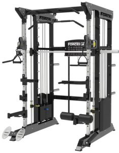 Force USA F100 Multi Functional Trainer full right front