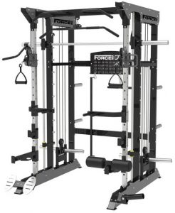 Force USA F50 Multi Functional Trainer full right front