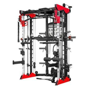 FORCE USA MONSTER G9 COMMERCIAL ALL-IN-ONE STRENGTH TRAINING SYSTEM