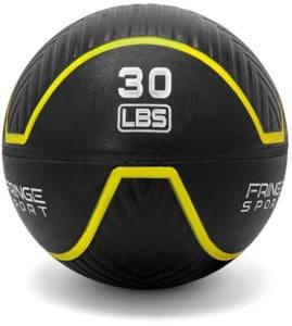 Fringe Sport Immortal Wall Ball 30lb