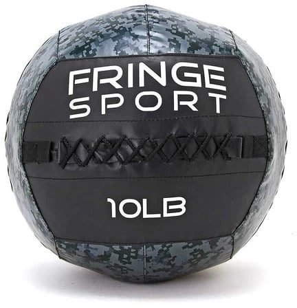 Fringe Sport Medicine Ball V4 10lb