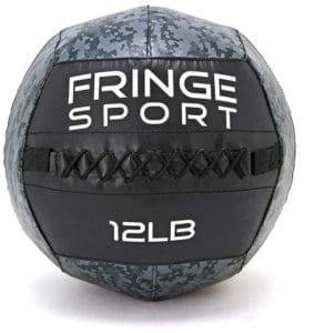 Fringe Sport Medicine Ball V4 12lb