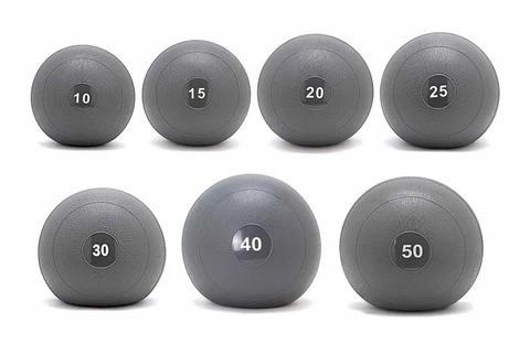 Fringe Sport Slam Balls 10 to 50