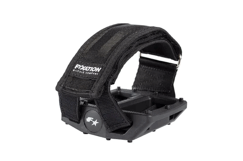Fyxation Pedal Strap