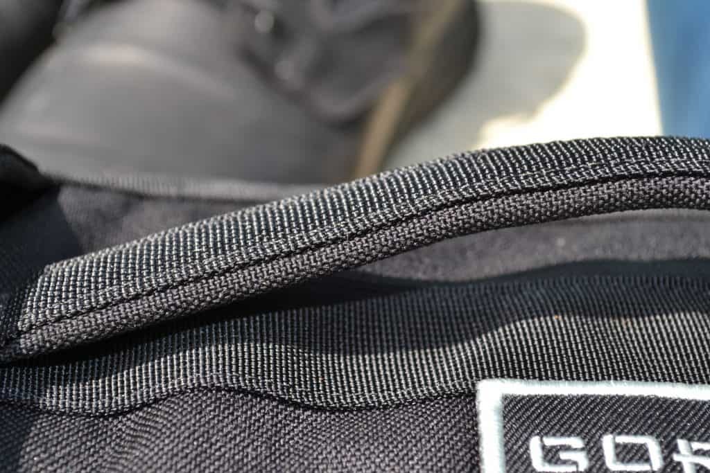 GORUCK Sandbag Handle Closeup