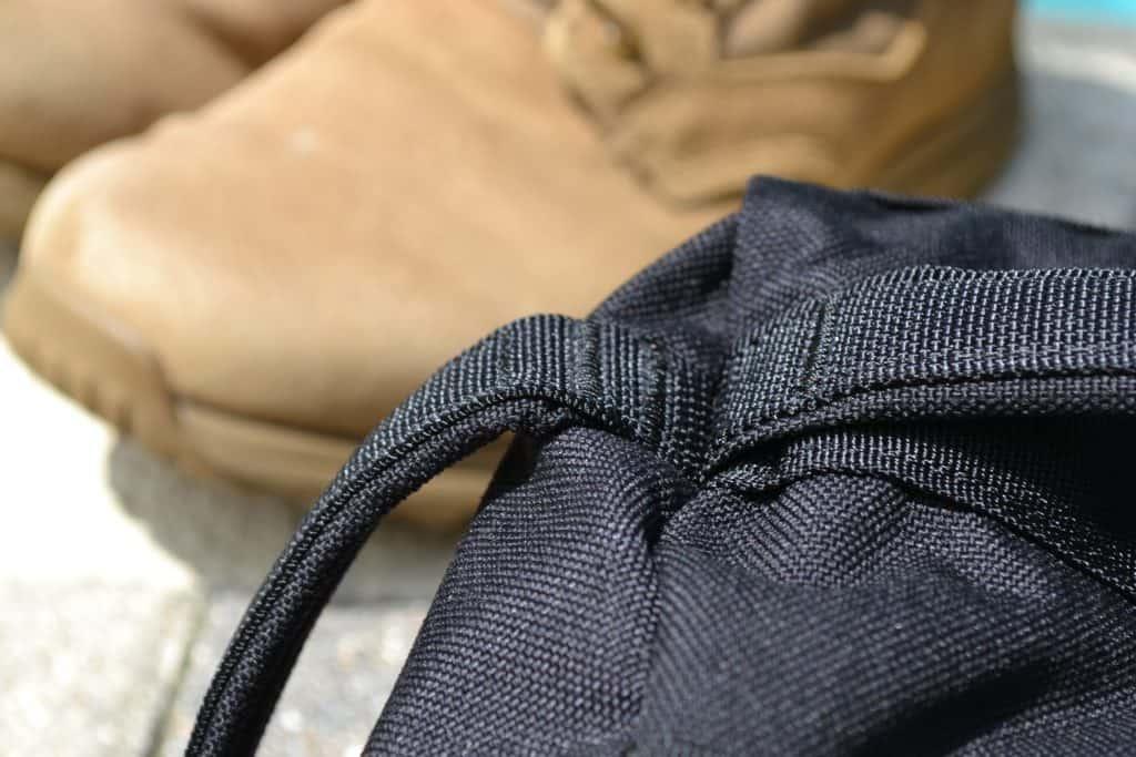 GORUCK Sandbag handles