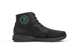 GORUCK Ballistic Trainers - Mid side view