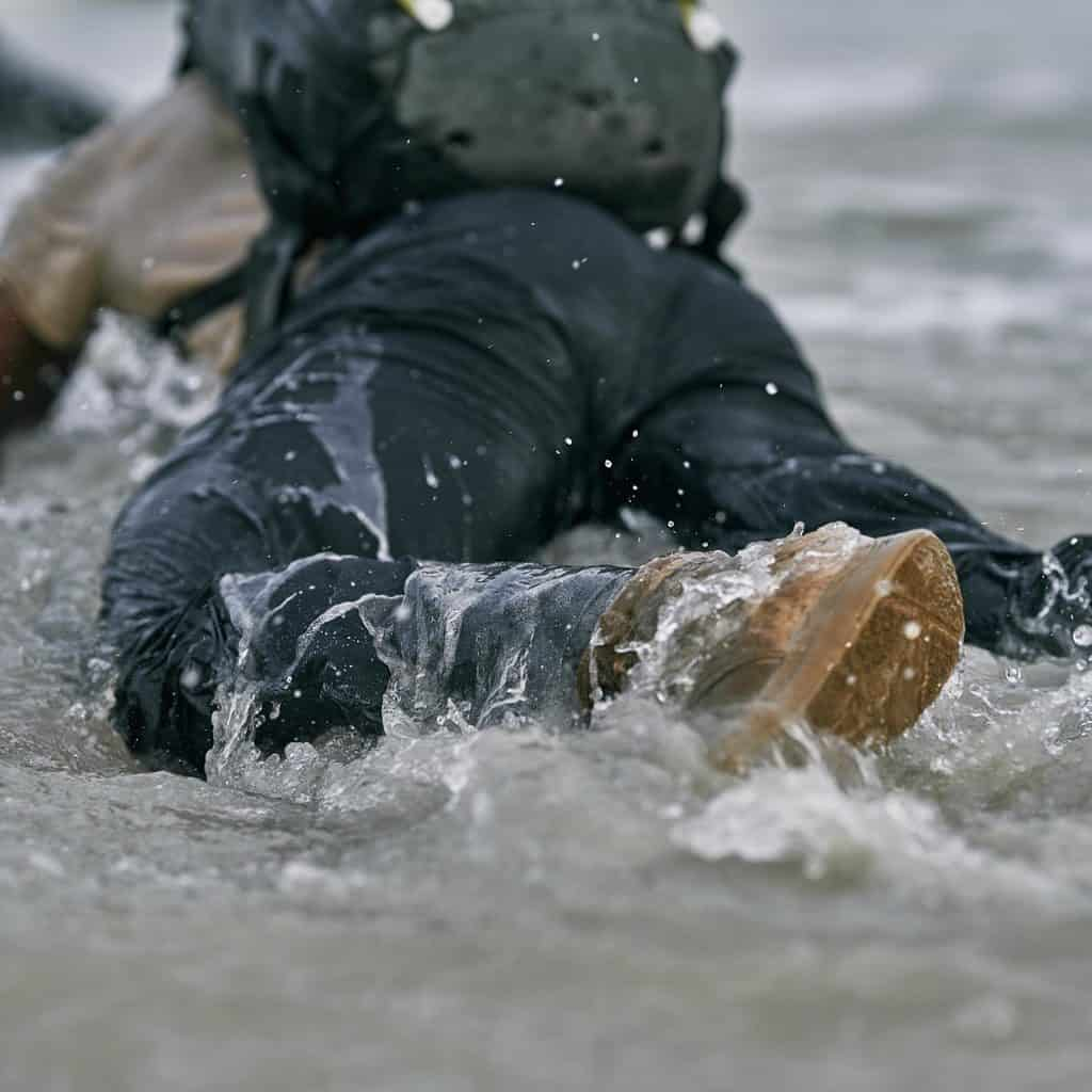 GORUCK Challenge Pants - Tough technical pants that are comfortable too