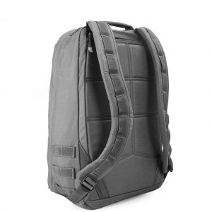 GORUCK now offers the GR1 in a Women's version -with curved straps for better comfort and 500D Cordura for less abrasion on delicate clothing