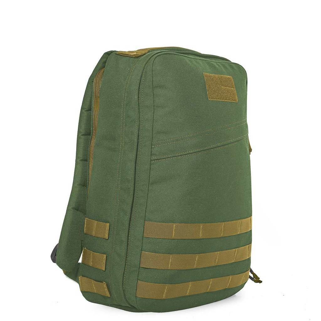 The GORUCK GR1 is the best rucksack for fitness and ruck events.