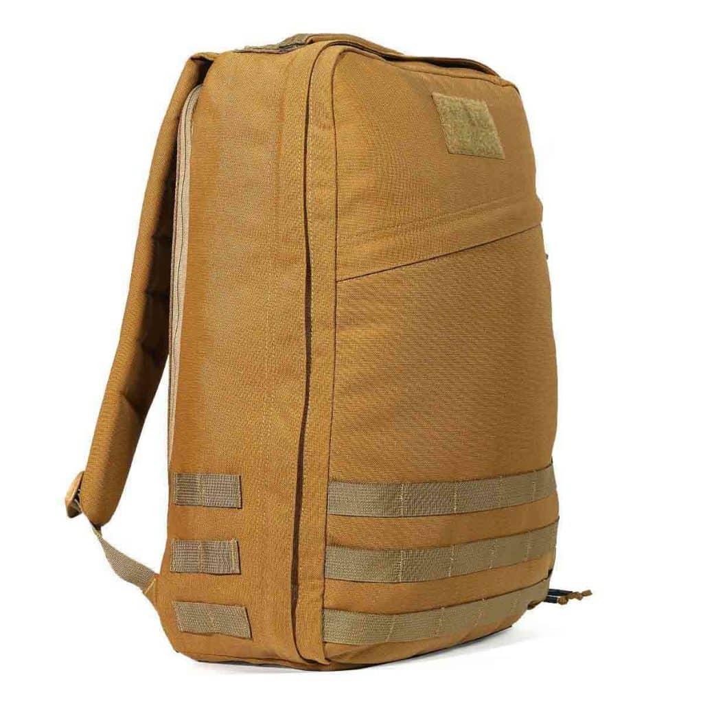 GORUCK GR1 in Coyote Brown
