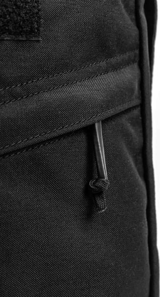 GORUCK GR2 Pre-order Black zipper