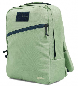 Tired of buying a new book bag for your kids at the start of every school year? The GORUCK KR1 in 13L size will last AND allow them to customize with patches of their choosing.