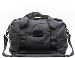 GORUCK Kit Bag Black full front