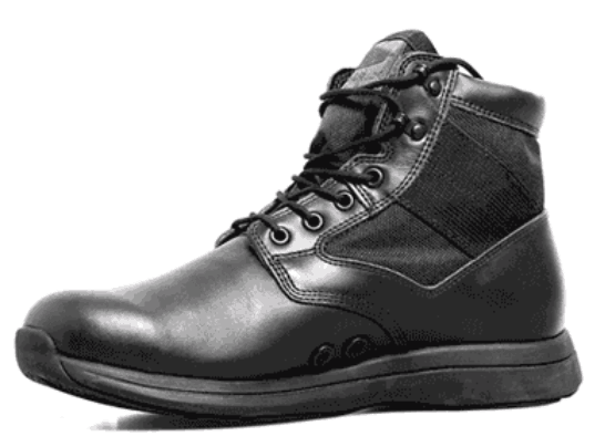 GORUCK's MACV-1 Jungle Boot is purpose made for rucking. Available now for pre-order.