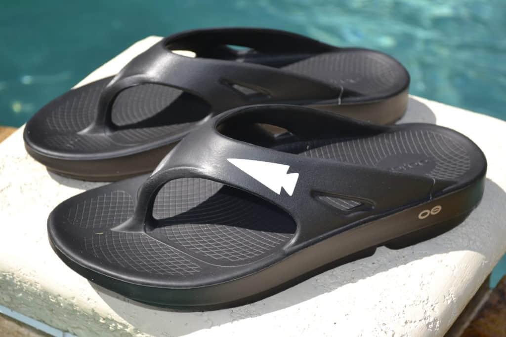 GORUCK OOFOS OOriginal Sandal (1)