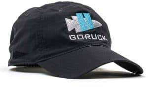 GORUCK Performance TAC Hat full main