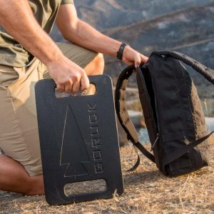 GORUCK ruck plate and rucksack - essential gear for rucking