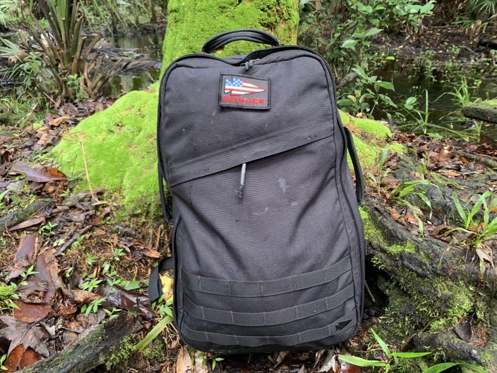 GORUCK Rucker 2 - fitness backpack