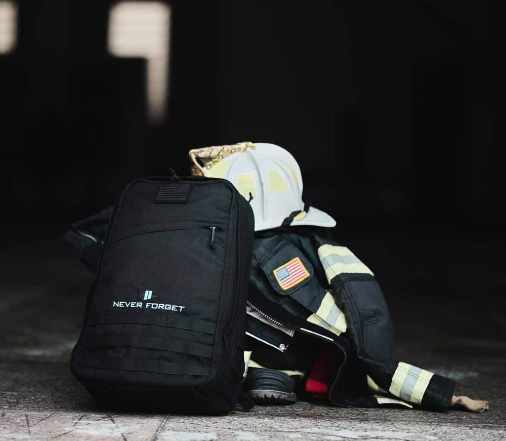 GORUCK GR1 Rucker 26L - Made in USA with things