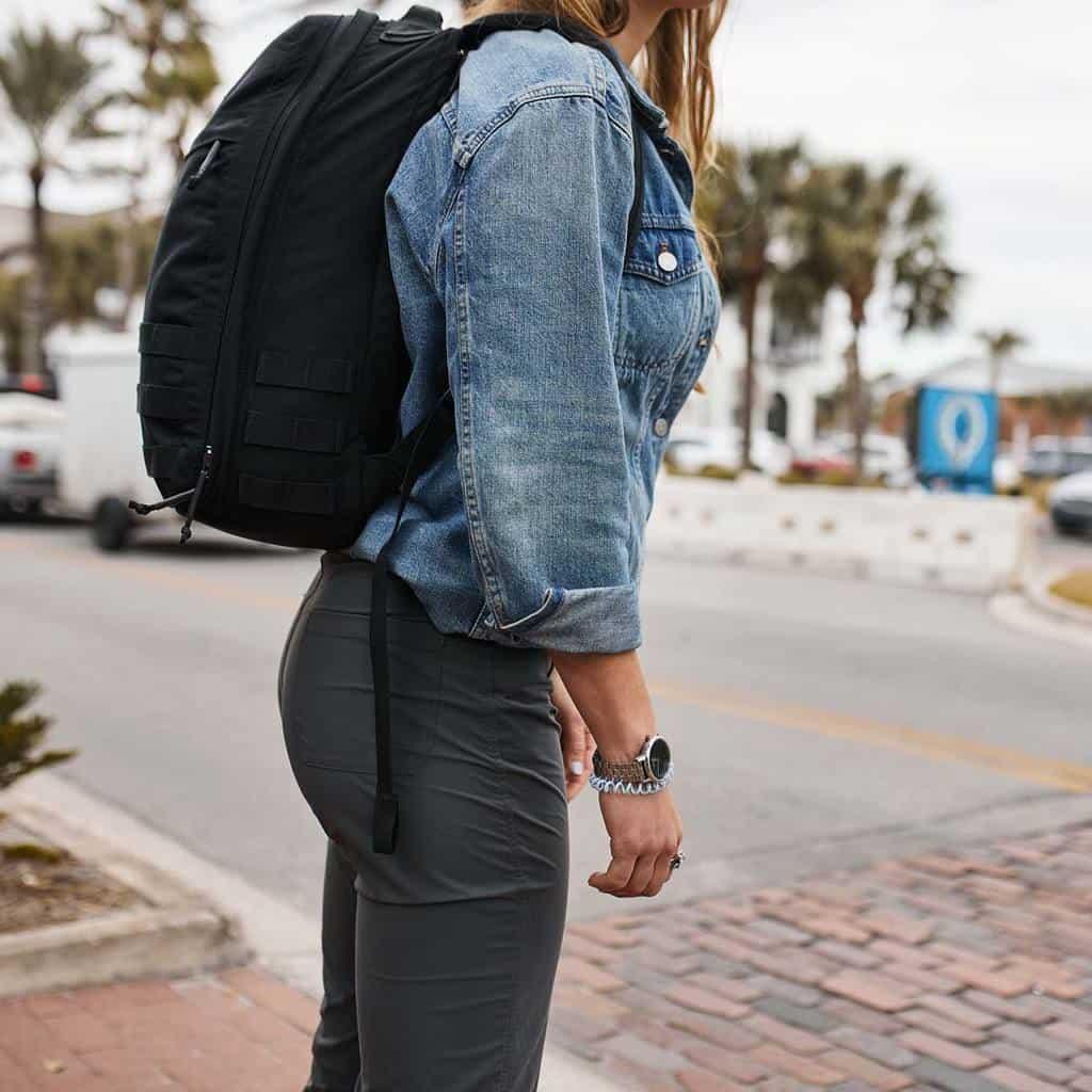 GORUCK Women's Simple Pants - Power