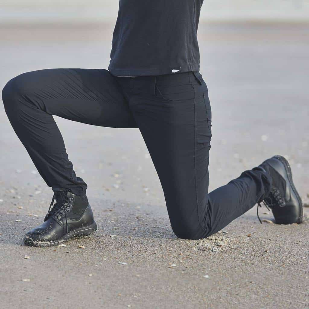 GORUCK Women's Simple Pants - Tough pants for working out, travel, and more.