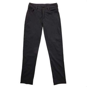 GORUCK Women's Simple Pants (Black)