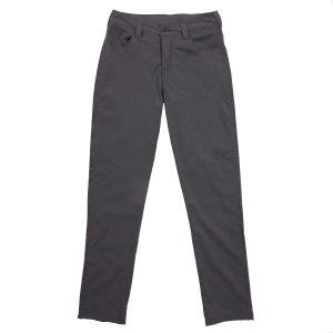 GORUCK Women's Simple Pants (Charcoal)