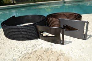 GORUCK Spearhead Web Belt in Black or Brown