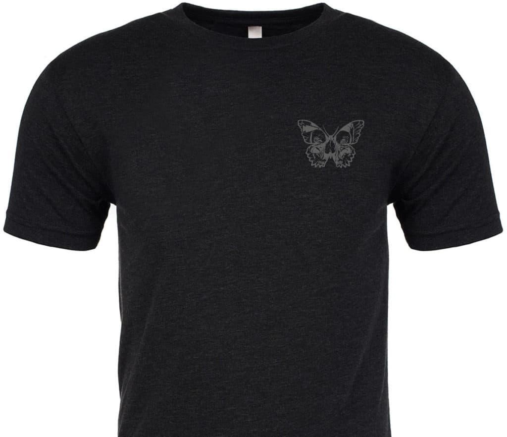 GORUCK Tribe T-Shirt - Fear front