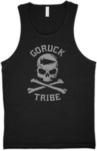GORUCK Tribe Tank Top main