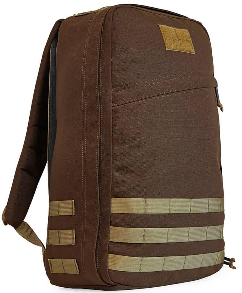 GORUCK GR1 rucksack in java