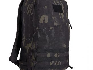 GORUCK GR1 rucksack in multicam color