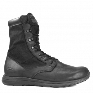 "GORUCK MACV-1 lightweight rucking boot in Black (8"")"