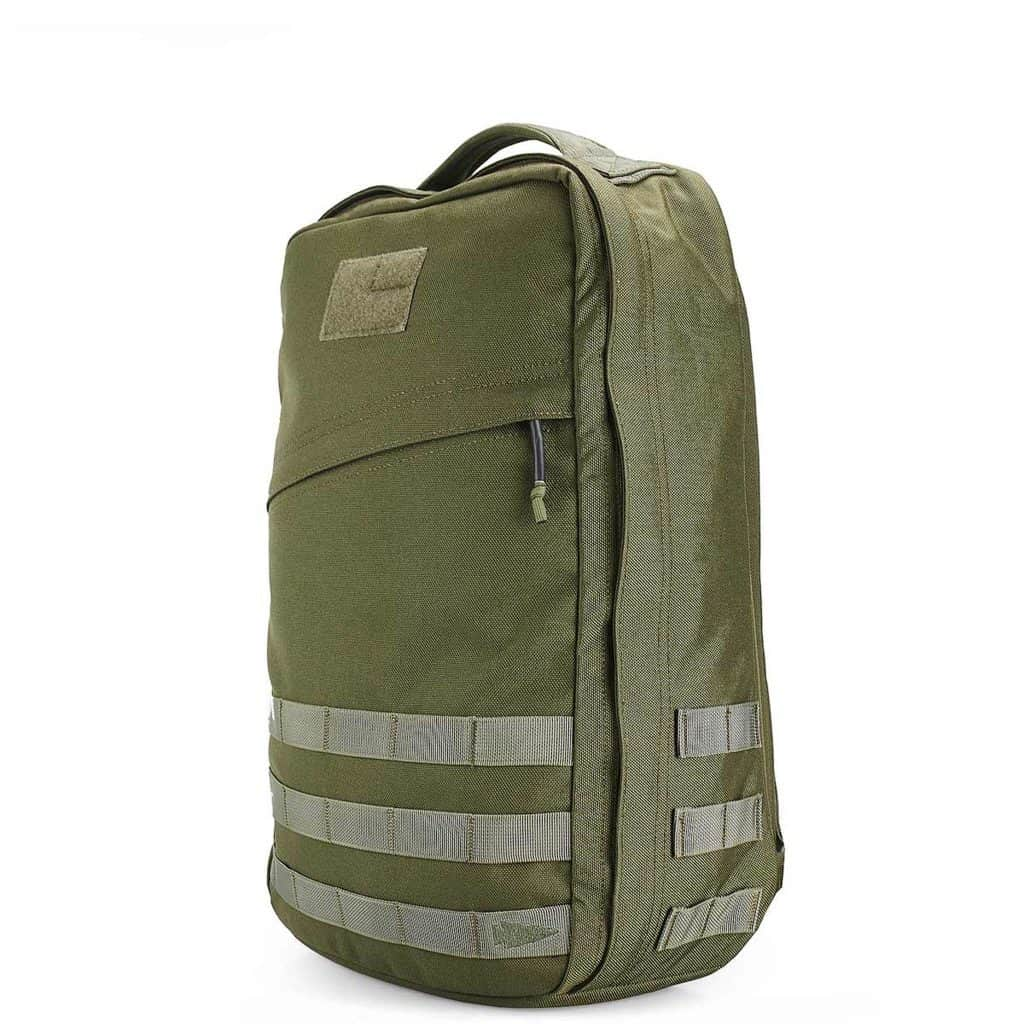 The Rucker in Hunter Green - 20L